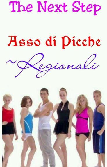 Asso di Picche ~ Regionali [COMPLETATA]