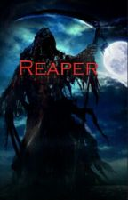 Reaper (On Hold) by Mister_Death
