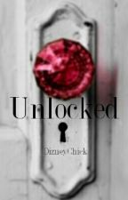Unlocked by DizneyChick