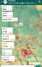 Whatsapp Miraculous Ladybug by yanela_28
