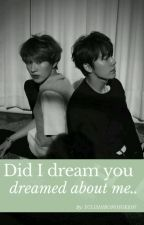 Did I Dream You Dreamed About Me?(HaeHyuk)[Lemon+17] by Yulishironosuke07