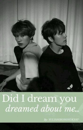 Did I Dream You Dreamed About Me?(HaeHyuk)[Lemon+17]