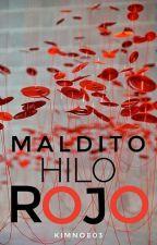 Maldito Hilo Rojo #PremiosRosa by KimNoe03