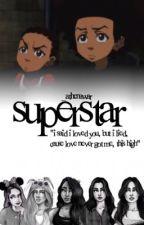 ~Superstar~ Huey x Reader by _athenawar