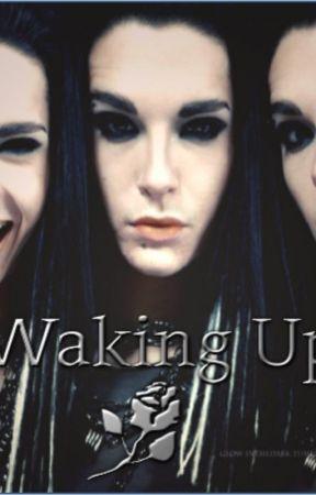 Waking Up... (Despertando) Tokio Hotel. by KvitkaHeo
