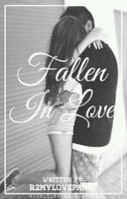 fallen in love by GoDdeszQuen