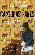 Capturas Fakes by Fridalalectora