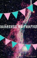 Imágenes De Fnafhs  by -vale5612-