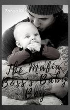 The Mafia Boss's Baby Boy (Rewriting) by Ponya10