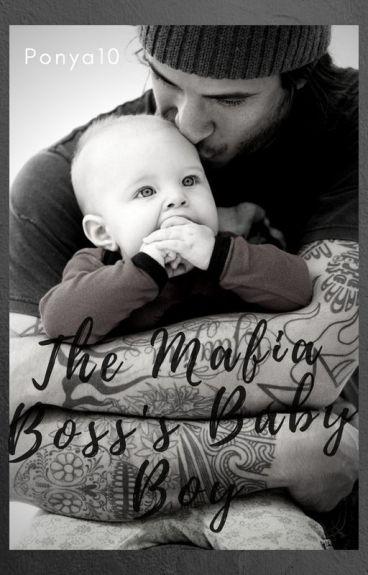 Mafia Boss's Baby Boy