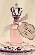 Drink me... by Jaffa0825