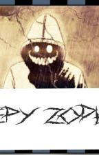 Zodiaco Creepypasta by dante22544