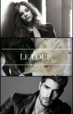 Le loup. by Hani1503