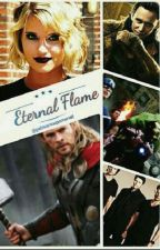 Eternal Flame by Winchester_Laufeyson