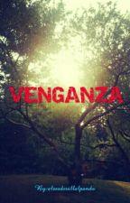 VENGANZA||PAUSADA|| by MechonVerde15