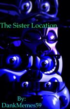 The Sister Location by DankMemes59