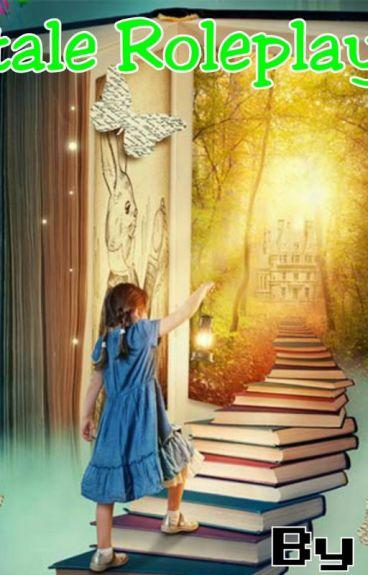 Fairytale High School (Not The Anime, Actuall Fairtales)