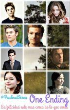 One Ending (Katniss y Peeta)  by PaulinaAbreu