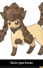 My Fan-Made Pokémon by tomboydeer