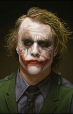 Joker My Leve  by Askaaaaaaa