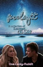 Lucaya One-Shots by one-lucky-rabbit