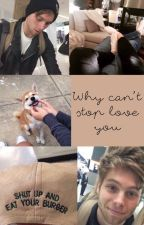 Why Can't Stop Love You ||° L.Hemmings by averinsk