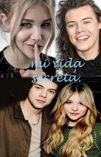 Mi Vida Secreta by gabyfigueiral
