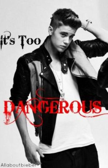 It's too dangerous (A Jason McCann love story)