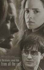 Hermione Granger and the half blood prince Harmione/Harmony (CONTINUED!) by Luinna5