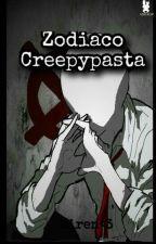 Zodiaco Creepypasta by carolinaliquis