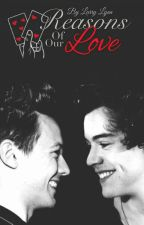 Reasons of our love - L.S. by Larry-Lynn