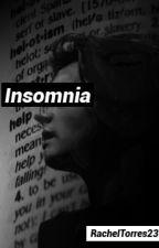 Insomnia//Frerard by RachelTorres23