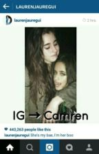 IG → Camren by isaluthor