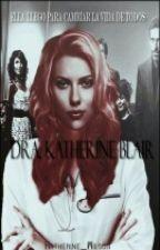 Dra. Katherine Blair y Dr. House→ En Edición. by Harley-Thirteen