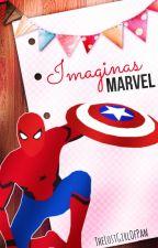 Marvel ▷ Imaginas by TheLostGirlOfPan