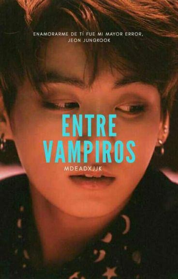 Entre Vampiros «Jungkook»