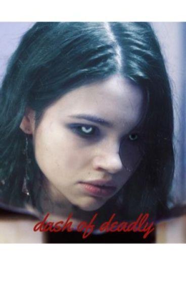 Dash Of Deadly » Suicide Squad