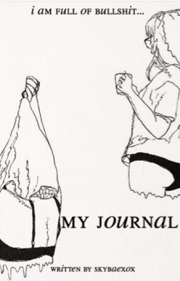 My Journal: HIGH SCHOOL EDITION