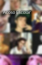 Acoso Escolar by Espinosaurioo19