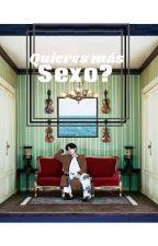 ⚠Quieres Más Sexo??⚠(TAEHYUNG Y TÚ) (BTS) by MonicaTancara_R_55