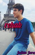 Rehab • J.J by basicallyjulian