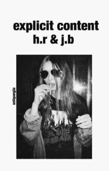 explicit content; joey birlem & hunter rowland ON HOLD