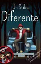 Un Stiles diferente by KamuInfanteRamos