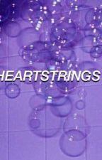 [✔️] HEARTSTRINGS | S.M by shawntozier