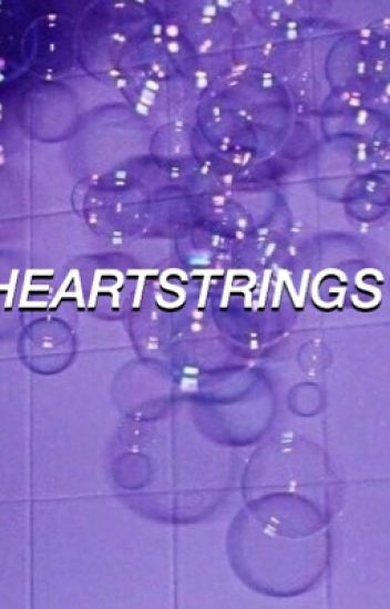 [✔️] HEARTSTRINGS   S.M
