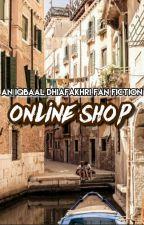 online shop ft. idr by salsh-dndra