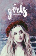 chicas para tus historias by -lilasky