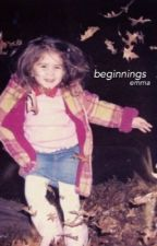 beginnings *finished* by corrpanga