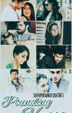 Manan SS : Pounding Hearts by Lovepersonified106