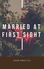 married at first sight :: [malik] by charismatize